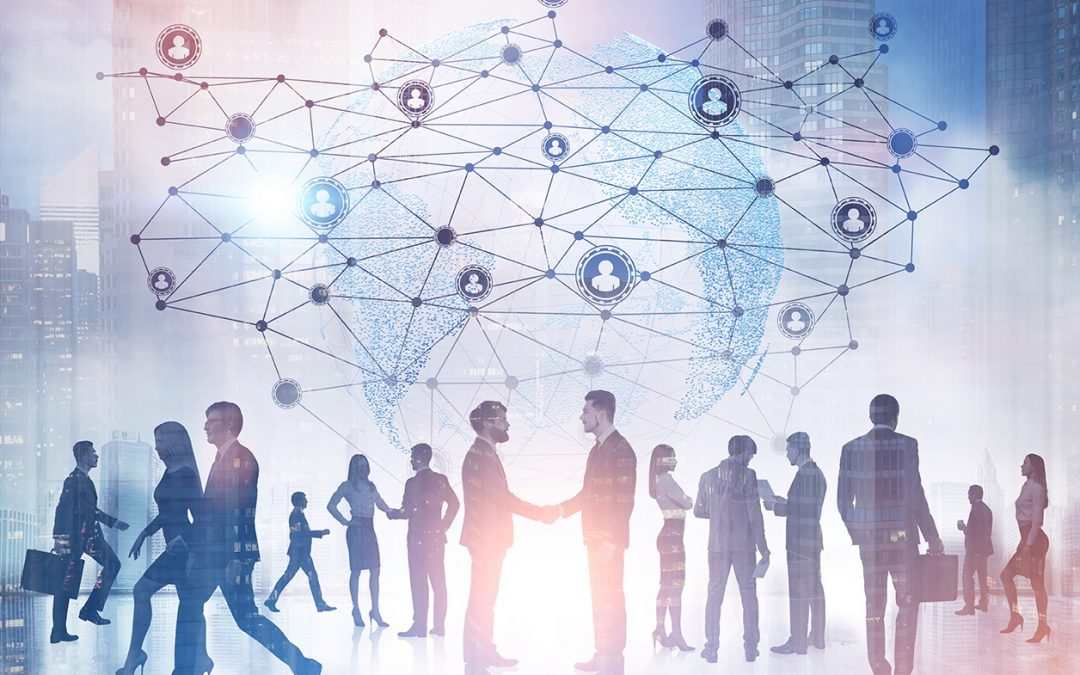 Never Underestimate the Value of Networking
