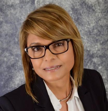 Martha Padilla