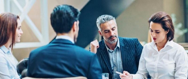Wiederhold & Associates Names Executive Director Of Leadership Coaching