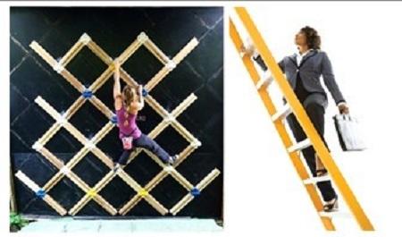 Career Lattice vs Career Ladder