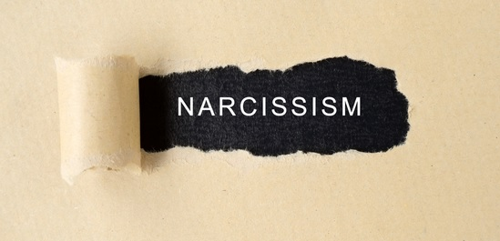 Dealing with Narcissism at Work?