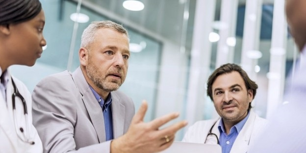 Achieve Results through Physician Alignment, Integration and Engagement: Governance