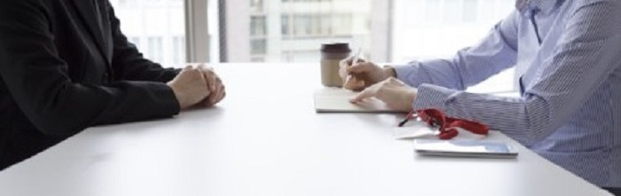 Four Ways to Connect with a Recruiter