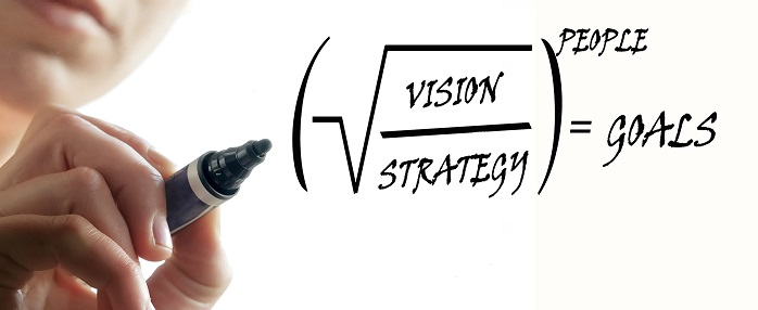 Formula for a successful career transition