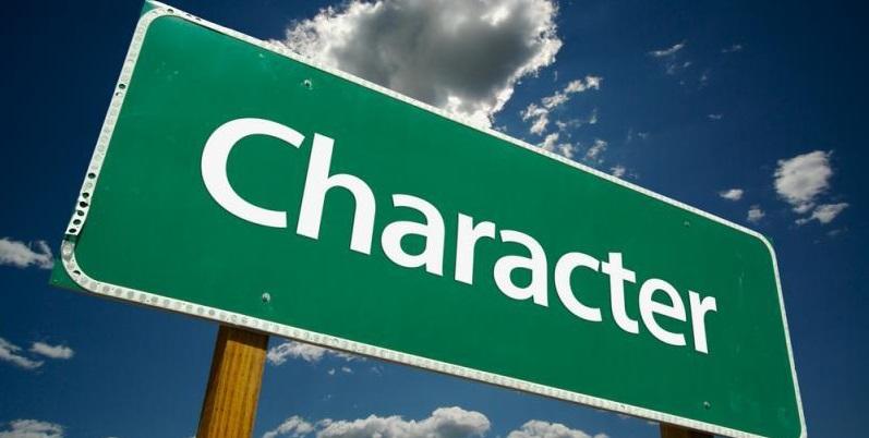 Character Creates Leadership Success