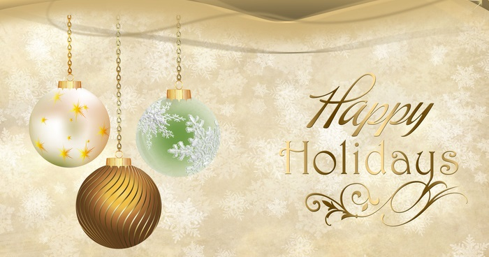 Happy Holidays from Wiederhold & Associates