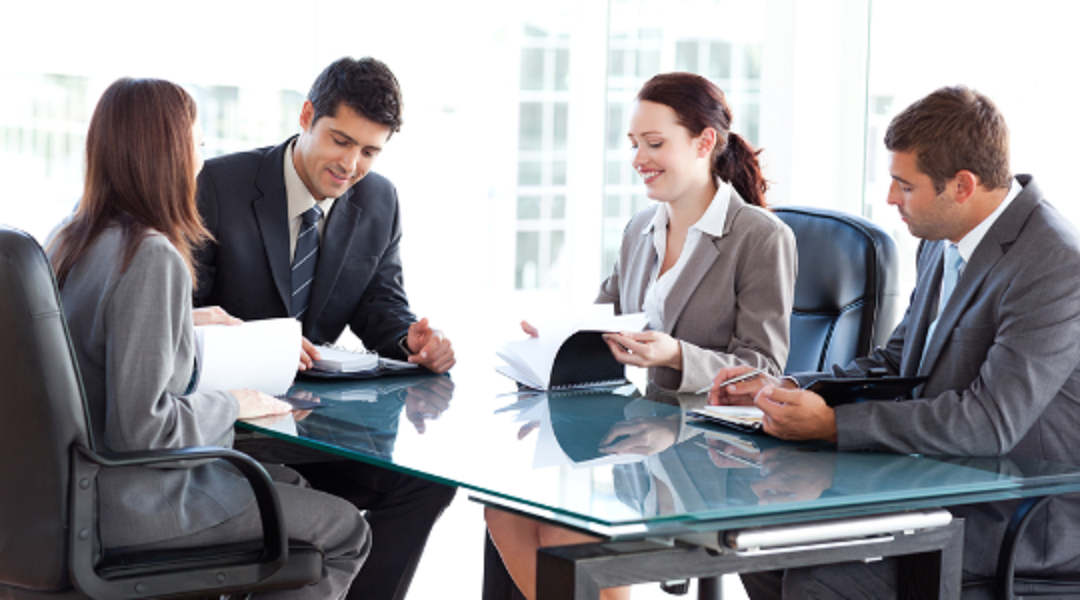 10 Steps to Ace Your Next Interview