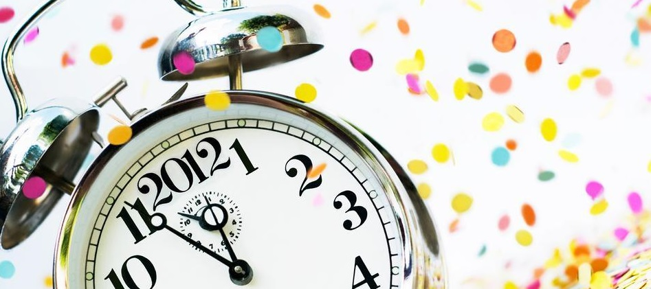 2016 Is Closing… Did You Accomplish Last Year's New Year's Resolution?