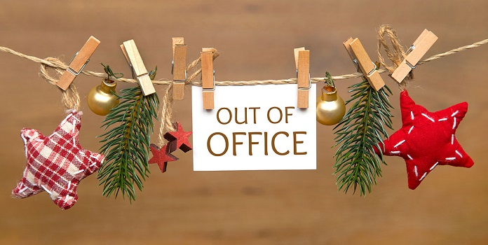 Holiday time off – does your culture allow equitable distribution?