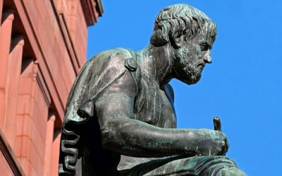 "Aristotle and Your ""Curve of Happiness"""