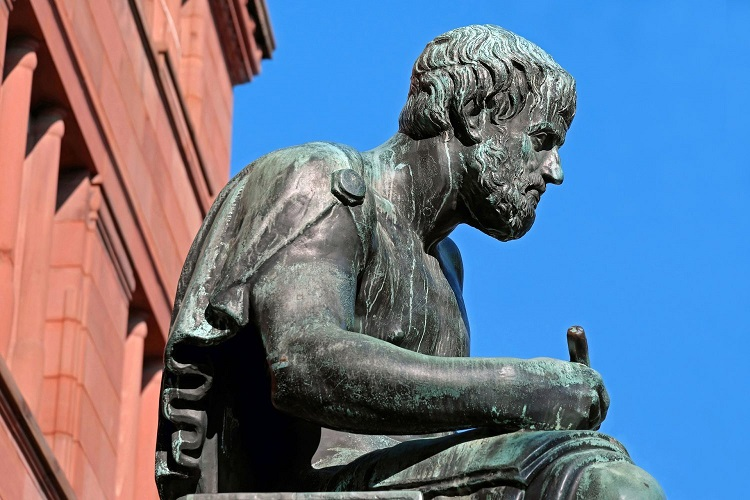 """Aristotle and Your """"Curve of Happiness"""""""