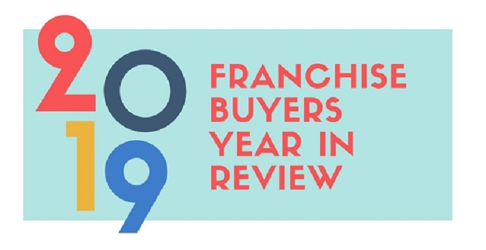 2019 Franchise Buyers Review