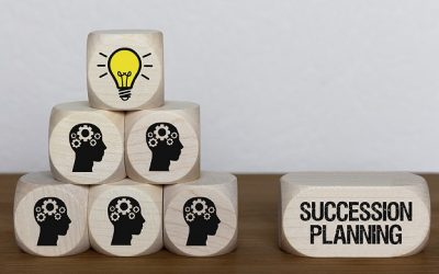 Planning for New Year's Success…and SUCCESSION!