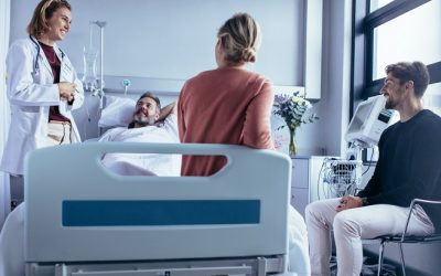 Technology is improving patient experience inside and outside the hospital