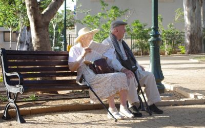 Don't Let Yourself Become a Senior Citizen. There's a Better Alternative.