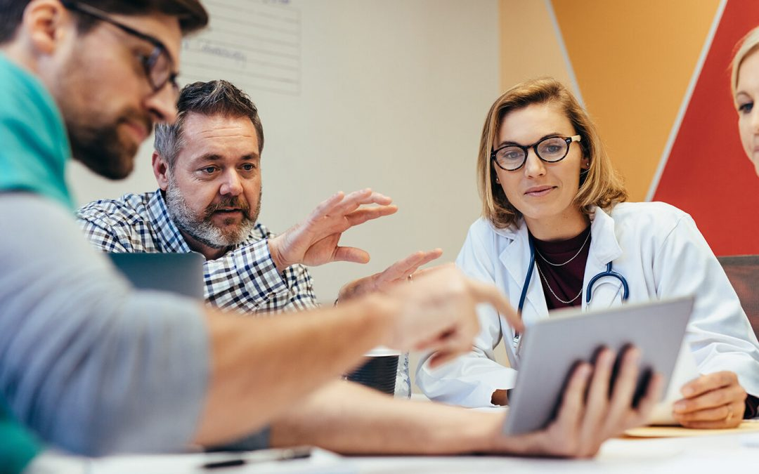 Break the Status Quo Through Physician Engagement and Alignment