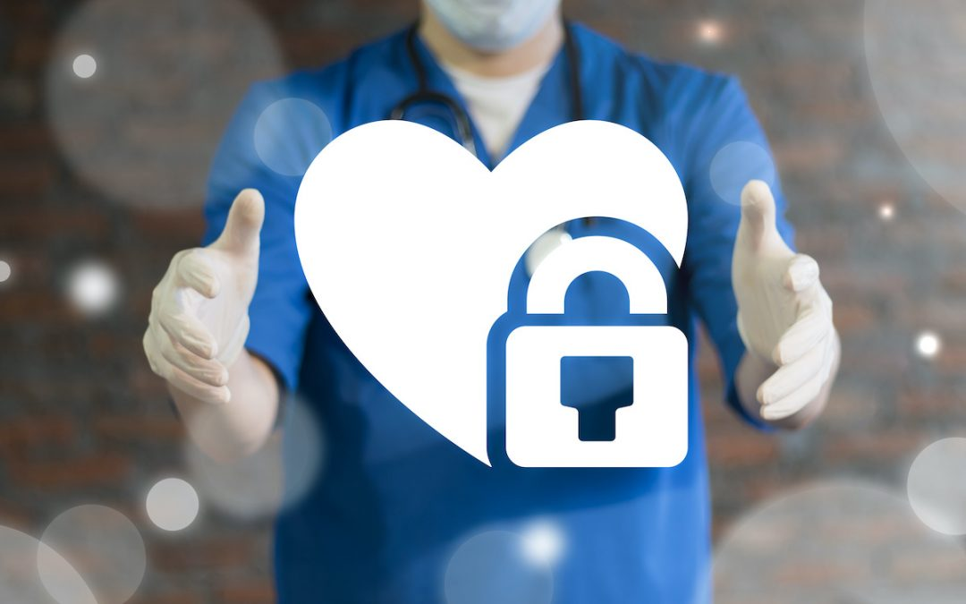 Patient privacy in a post-pandemic world