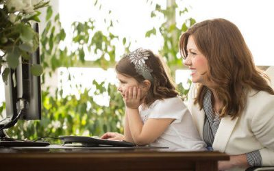 Being a mom has made me a better executive