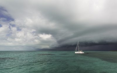 [Video] Navigating troubled and blue water