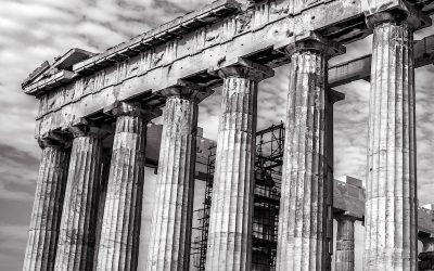 Fatherly Wisdom: The Seven Pillars