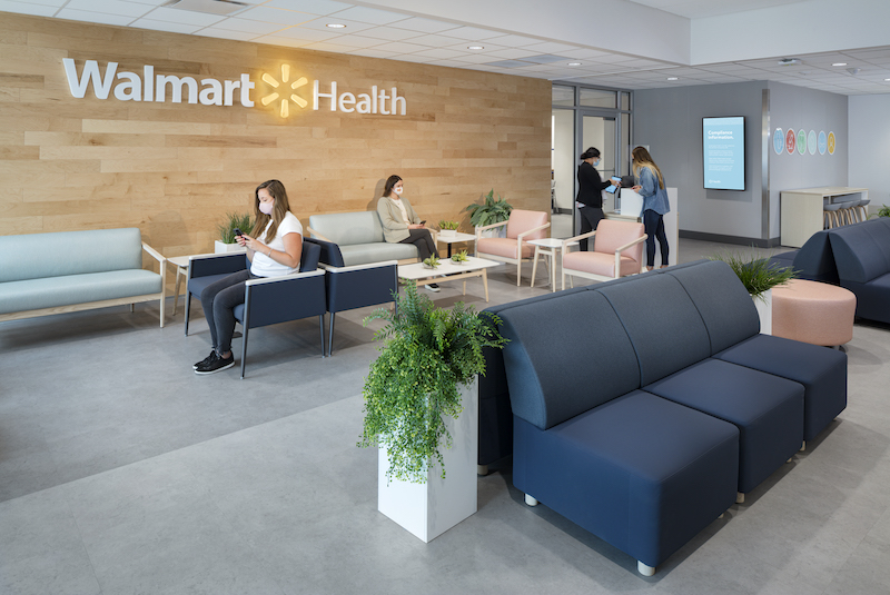 Retail newcomers are great for healthcare, but bad for health systems