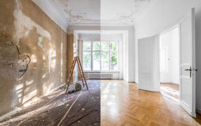 Organizational culture change as renovation, not demolition