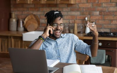 """When reaching out to your network, focus on connection, not the """"big ask"""""""