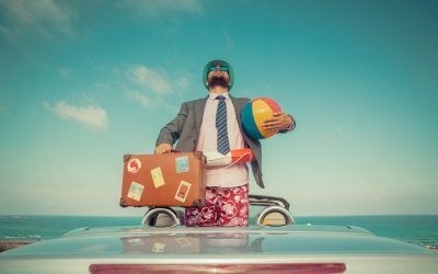 Keep your career transition momentum going this summer