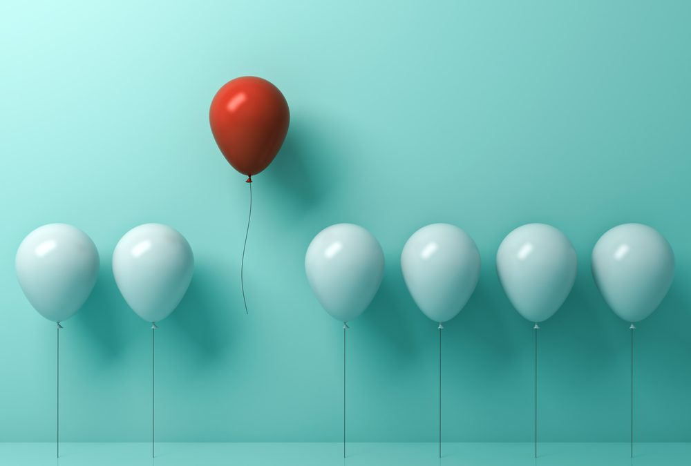 What to do when your career transition journey stalls out